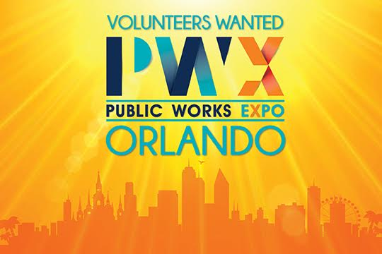 We need volunteers to help make the 2017 PWX in Orlando a success.  Click here to learn more and to register!