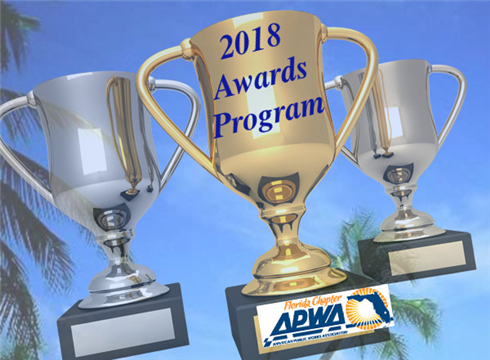 Nominate your projects, people, or agencies for Florida Chapter Awards!